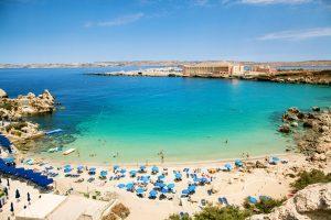Malta Strand