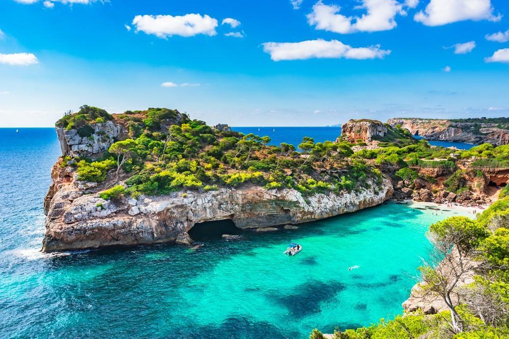 Spanien, Mallorca