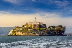 San Francisco, Alcatraz