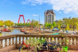 Rotterdam, Oude Haven