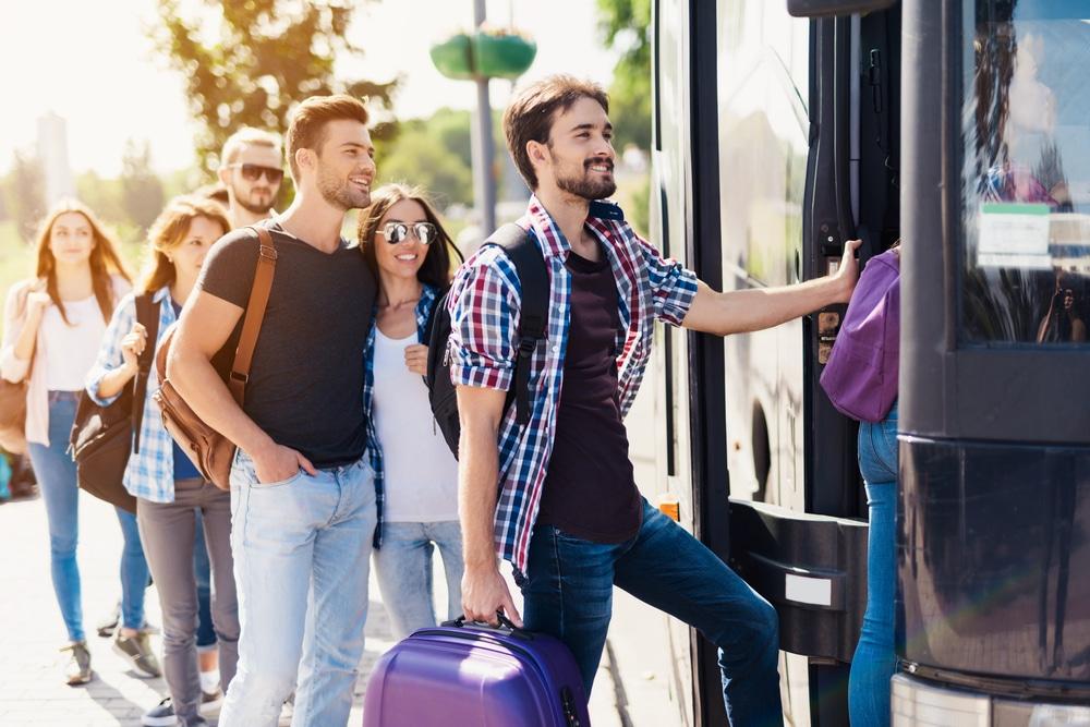 Busreise Vorteile