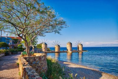 Chios, Griechenland