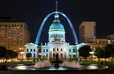 St. Louis, Route 66