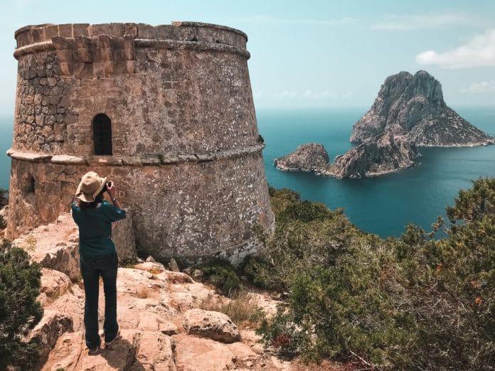Torre de Savinar, Ibiza